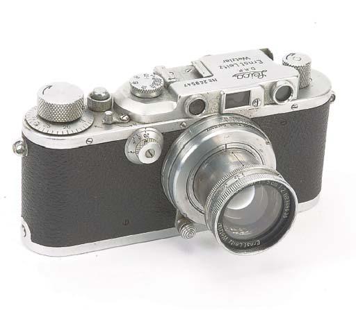 Leica IIIa no. 269547
