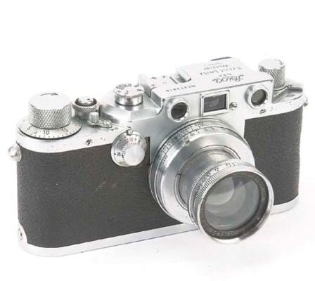 Leica IIIa no. 472816