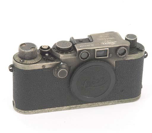 Leica IIIf no. 451237