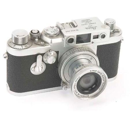 Leica IIIg no. 828250