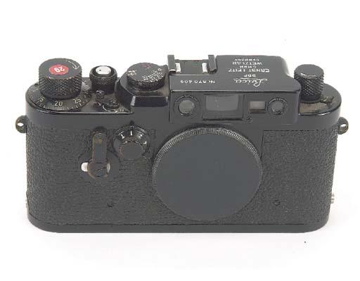 Leica IIIg no. 870409