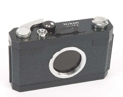 Nikon M-35S no. 74617