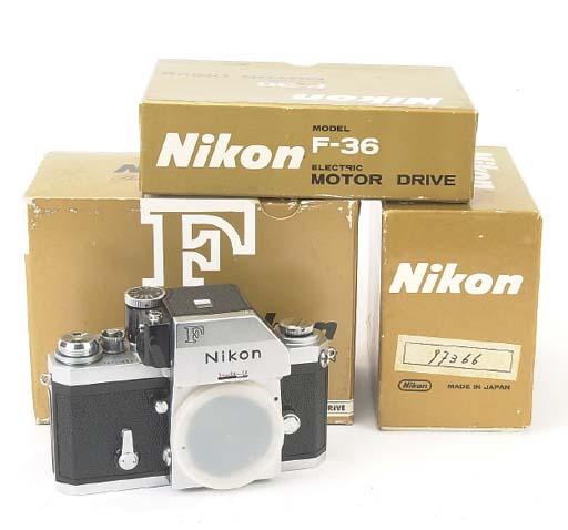 Nikon FTn no. 7256347