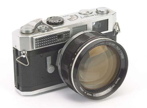 Canon 7 no. 840421