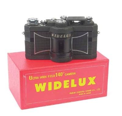 Widelux F8 no. 353407