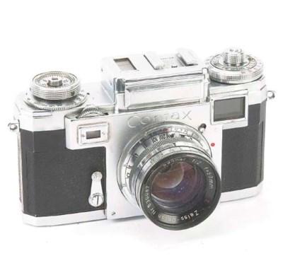 Contax IIIa no. A57949