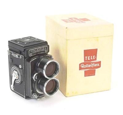 Tele-Rolleiflex no. S2307024