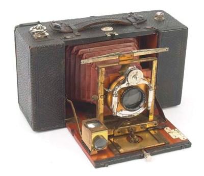 Cycam hand camera