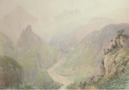 Nicholas Chevalier (1828-1902)