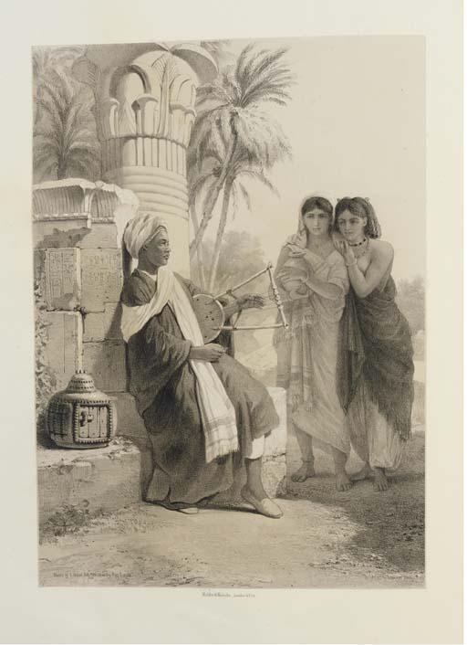PRISSE, Achille C.T.E. and Jam