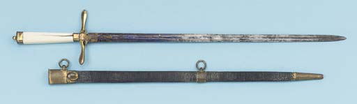 AN EARLY 19TH-CENTURY MIDSHIPM