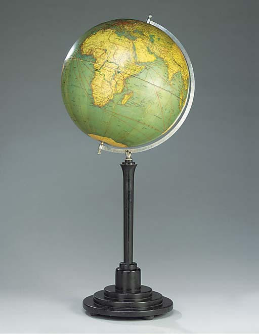 A good 1930's 25-inch diameter