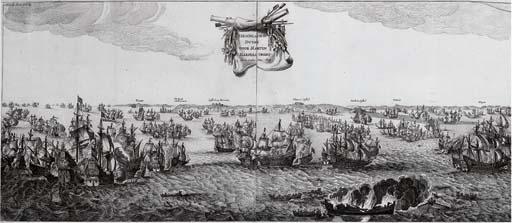 After Abraham de Verver van Burghstrate