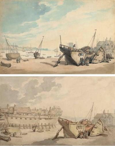 Thomas Rowlandson (1757-1827)