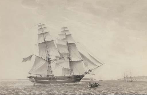 Pierre-Julien Gilbert (1783-18