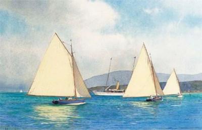 Martyn Richardson Mackrill (b.