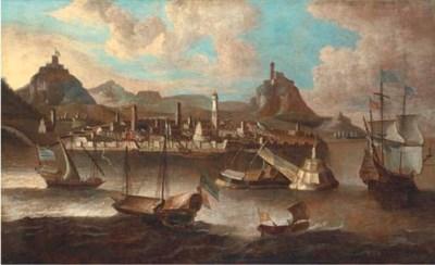 Pieter van den Velde (1634-aft