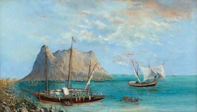 C. Howard (c.1893)
