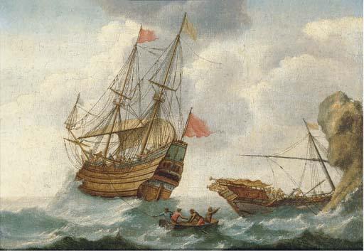 Jacob Gerritz Loef (1607-1648)