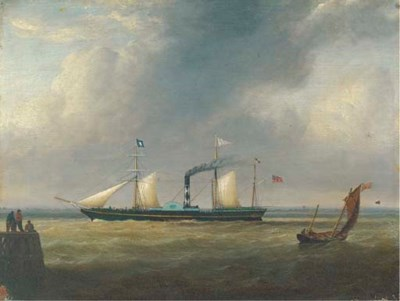 John Ward of Hull (1798-1849)