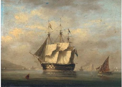 Nicholas Matthew Condy (1815-1