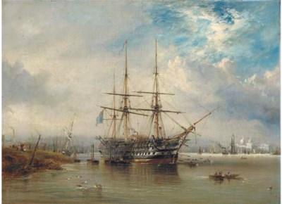 George Chambers, Jun. (b.1830)