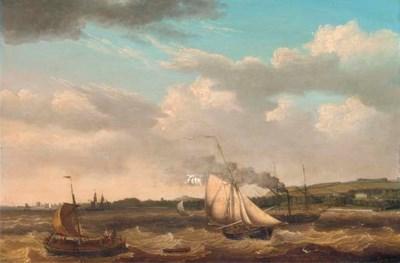 Thomas A. Binks (1799-1852)