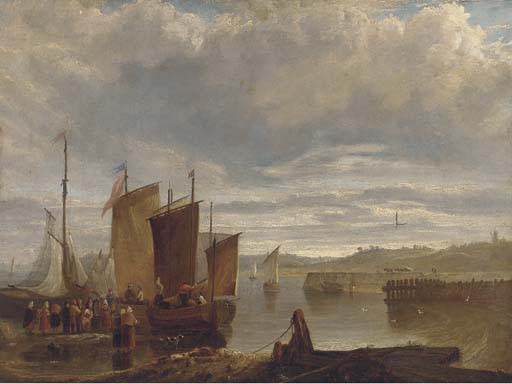 John H. Wilson, R.S.A. (1774-1