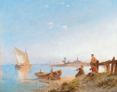 Pieter Cornelis Dommersen (fl.