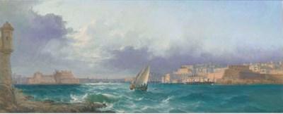 Luigi Maria Galea (1847-1917)