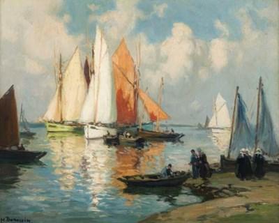 Henri-Alphonse Barnoin (1882-1
