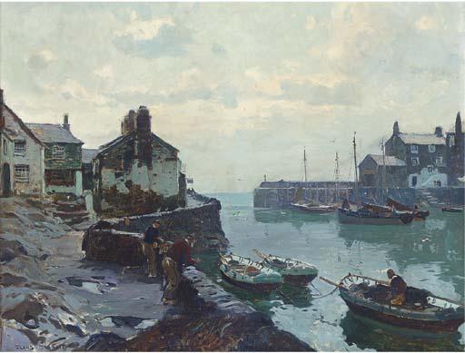 Claus Bergen (1855-1964)