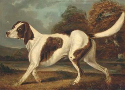 J. Branscombe (Fl.1803-1805)