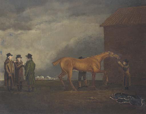 After Benjamin Marshall, 19th