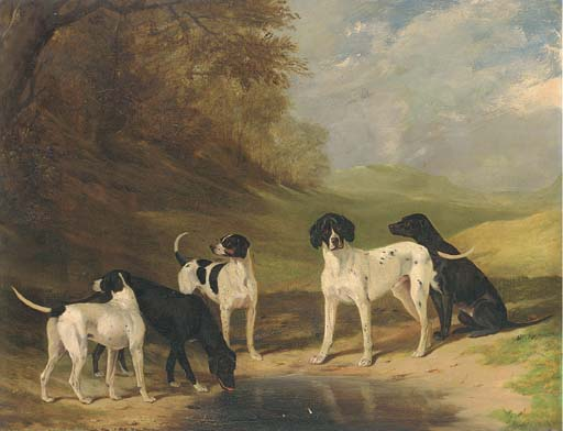 Henry Calvert (fl.1813-1861)