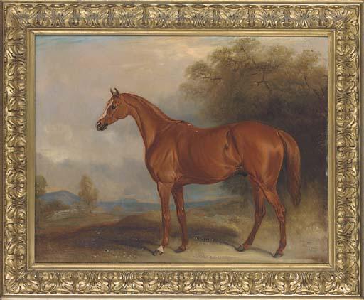 John E. Ferneley, Snr. (1782-1