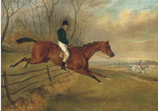 George Henry Laporte (1802-187