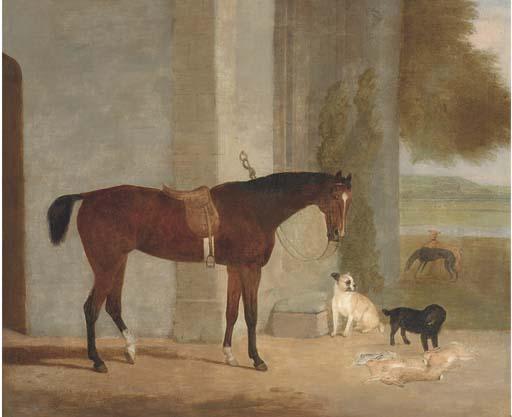 George Morley (fl.1831-1889)