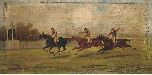 J. Woog, 19th Century