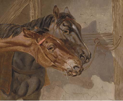 Benjamin Herring (1830-1871)