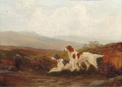 M. Jackson, 19th Century