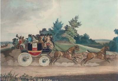 James Pollard (1792-1867)