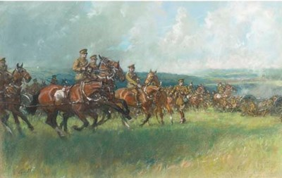 Gilbert Joseph Holiday (1879-1