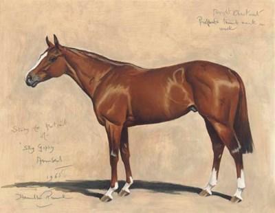 Lionel Hamilton Renwick (B.191