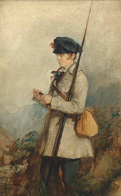 John Phillip, R.A. (1817-1867)