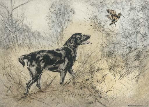 Henry Wilkinson (B.1921)