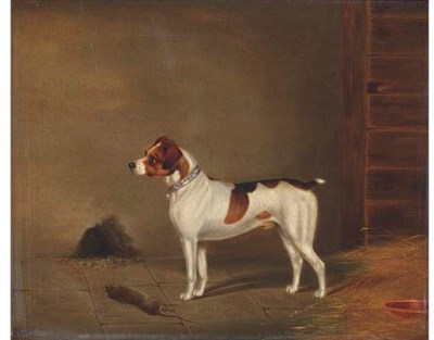 Edwin Loder (B.1827-1885)