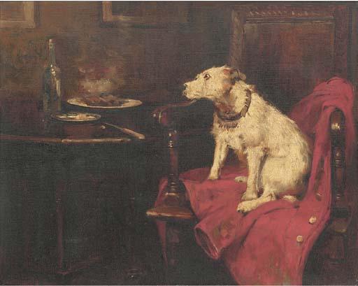 Phillip Eustace Stretton (Fl.1