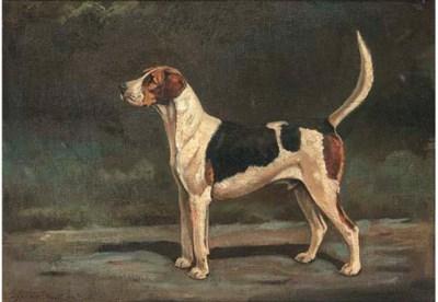 Cuthbert Bradley (1861-1943)