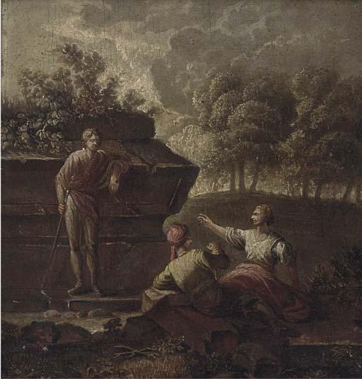 Follower of Nicolas Poussin